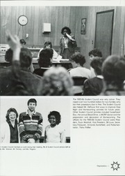 Page 11, 1986 Edition, Riverdale High School - Rambler Yearbook (Port Byron, IL) online yearbook collection