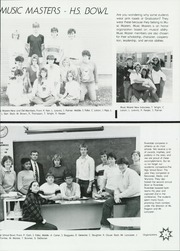 Page 13, 1986 Edition, Riverdale High School - Rambler Yearbook (Port Byron, IL) online yearbook collection