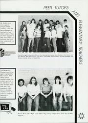 Page 15, 1986 Edition, Riverdale High School - Rambler Yearbook (Port Byron, IL) online yearbook collection