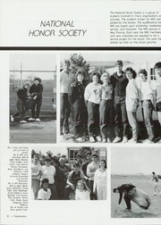 Page 16, 1986 Edition, Riverdale High School - Rambler Yearbook (Port Byron, IL) online yearbook collection