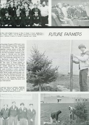 Page 17, 1986 Edition, Riverdale High School - Rambler Yearbook (Port Byron, IL) online yearbook collection