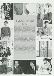 Page 7, 1986 Edition, Riverdale High School - Rambler Yearbook (Port Byron, IL) online yearbook collection
