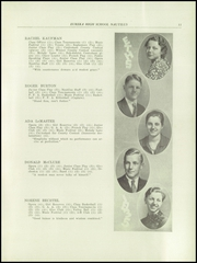 Page 15, 1935 Edition, Eureka High School - Hornet Yearbook (Eureka, IL) online yearbook collection