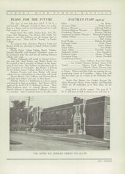 Page 15, 1941 Edition, Eureka High School - Hornet Yearbook (Eureka, IL) online yearbook collection