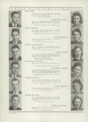 Page 6, 1941 Edition, Eureka High School - Hornet Yearbook (Eureka, IL) online yearbook collection