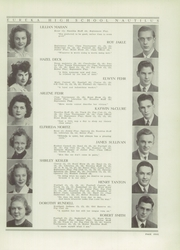 Page 7, 1941 Edition, Eureka High School - Hornet Yearbook (Eureka, IL) online yearbook collection