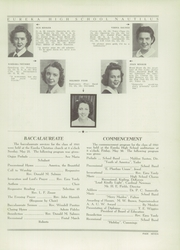 Page 9, 1941 Edition, Eureka High School - Hornet Yearbook (Eureka, IL) online yearbook collection