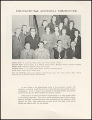 Page 14, 1951 Edition, Eureka High School - Hornet Yearbook (Eureka, IL) online yearbook collection