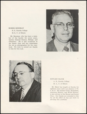 Page 16, 1951 Edition, Eureka High School - Hornet Yearbook (Eureka, IL) online yearbook collection