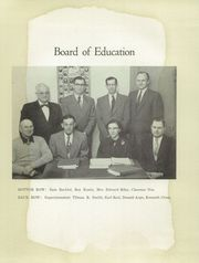 Page 11, 1956 Edition, Eureka High School - Hornet Yearbook (Eureka, IL) online yearbook collection