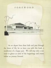Page 7, 1956 Edition, Eureka High School - Hornet Yearbook (Eureka, IL) online yearbook collection