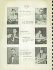 Page 12, 1957 Edition, Eureka High School - Hornet Yearbook (Eureka, IL) online yearbook collection