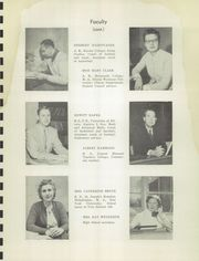 Page 13, 1957 Edition, Eureka High School - Hornet Yearbook (Eureka, IL) online yearbook collection