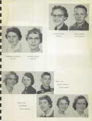 Page 17, 1957 Edition, Eureka High School - Hornet Yearbook (Eureka, IL) online yearbook collection