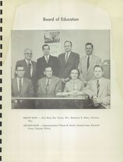 Page 9, 1957 Edition, Eureka High School - Hornet Yearbook (Eureka, IL) online yearbook collection