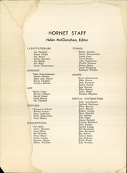 Page 4, 1958 Edition, Eureka High School - Hornet Yearbook (Eureka, IL) online yearbook collection