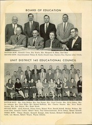 Page 9, 1958 Edition, Eureka High School - Hornet Yearbook (Eureka, IL) online yearbook collection