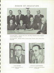 Page 11, 1959 Edition, Eureka High School - Hornet Yearbook (Eureka, IL) online yearbook collection