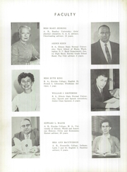 Page 14, 1959 Edition, Eureka High School - Hornet Yearbook (Eureka, IL) online yearbook collection