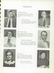 Page 15, 1959 Edition, Eureka High School - Hornet Yearbook (Eureka, IL) online yearbook collection