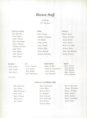 Page 6, 1959 Edition, Eureka High School - Hornet Yearbook (Eureka, IL) online yearbook collection