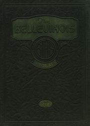 Page 1, 1927 Edition, Belleville Township High School - Bellevinois Yearbook (Belleville, IL) online yearbook collection