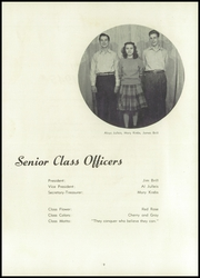 Page 13, 1945 Edition, Belleville Township High School - Bellevinois Yearbook (Belleville, IL) online yearbook collection