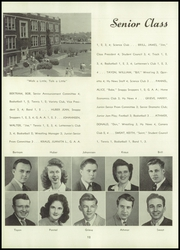 Page 16, 1945 Edition, Belleville Township High School - Bellevinois Yearbook (Belleville, IL) online yearbook collection