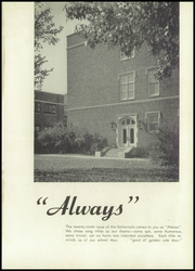Page 5, 1945 Edition, Belleville Township High School - Bellevinois Yearbook (Belleville, IL) online yearbook collection