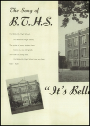 Page 6, 1945 Edition, Belleville Township High School - Bellevinois Yearbook (Belleville, IL) online yearbook collection