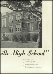 Page 7, 1945 Edition, Belleville Township High School - Bellevinois Yearbook (Belleville, IL) online yearbook collection