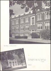 Page 6, 1954 Edition, Belleville Township High School - Bellevinois Yearbook (Belleville, IL) online yearbook collection
