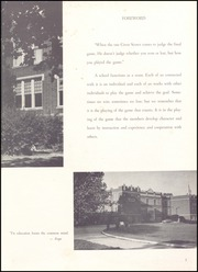 Page 7, 1954 Edition, Belleville Township High School - Bellevinois Yearbook (Belleville, IL) online yearbook collection