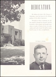 Page 9, 1954 Edition, Belleville Township High School - Bellevinois Yearbook (Belleville, IL) online yearbook collection