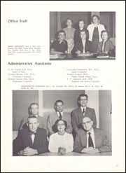 Page 15, 1956 Edition, Belleville Township High School - Bellevinois Yearbook (Belleville, IL) online yearbook collection