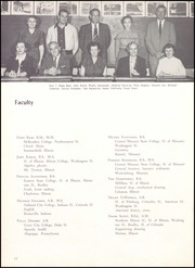 Page 16, 1956 Edition, Belleville Township High School - Bellevinois Yearbook (Belleville, IL) online yearbook collection