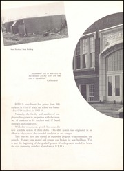 Page 6, 1956 Edition, Belleville Township High School - Bellevinois Yearbook (Belleville, IL) online yearbook collection