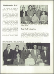 Page 15, 1958 Edition, Belleville Township High School - Bellevinois Yearbook (Belleville, IL) online yearbook collection
