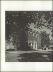 Page 6, 1958 Edition, Belleville Township High School - Bellevinois Yearbook (Belleville, IL) online yearbook collection