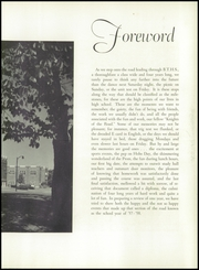 Page 7, 1958 Edition, Belleville Township High School - Bellevinois Yearbook (Belleville, IL) online yearbook collection