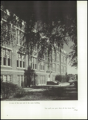 Page 8, 1958 Edition, Belleville Township High School - Bellevinois Yearbook (Belleville, IL) online yearbook collection