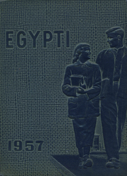 Page 1, 1957 Edition, Cairo High School - Egypti Yearbook (Cairo, IL) online yearbook collection