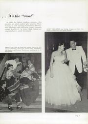 Page 13, 1957 Edition, Cairo High School - Egypti Yearbook (Cairo, IL) online yearbook collection