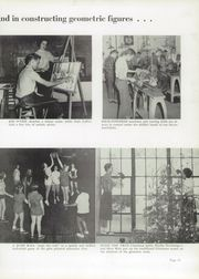 Page 17, 1957 Edition, Cairo High School - Egypti Yearbook (Cairo, IL) online yearbook collection