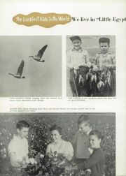 Page 8, 1957 Edition, Cairo High School - Egypti Yearbook (Cairo, IL) online yearbook collection