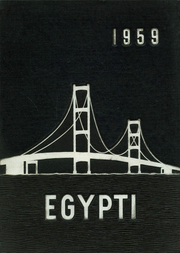 Page 1, 1959 Edition, Cairo High School - Egypti Yearbook (Cairo, IL) online yearbook collection