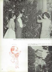 Page 10, 1959 Edition, Cairo High School - Egypti Yearbook (Cairo, IL) online yearbook collection