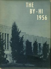 1956 Edition, Byron Area High School - By Hi Yearbook (Byron, IL)