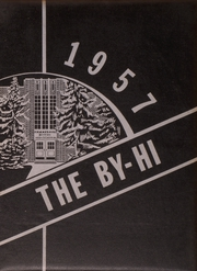 1957 Edition, Byron Area High School - By Hi Yearbook (Byron, IL)