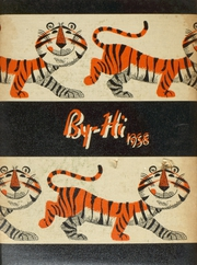 1958 Edition, Byron Area High School - By Hi Yearbook (Byron, IL)